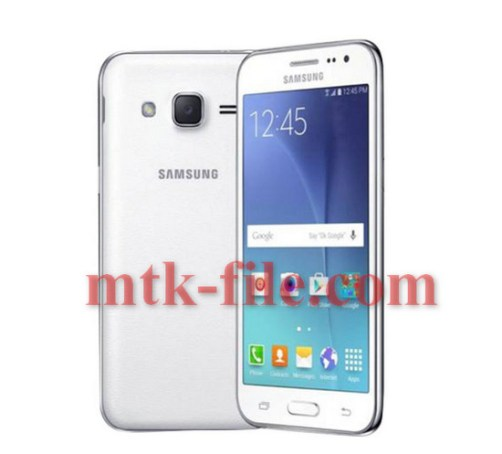 Samsung J200G Flash File