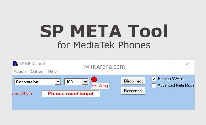 SP Meta Tool Download Latest Version