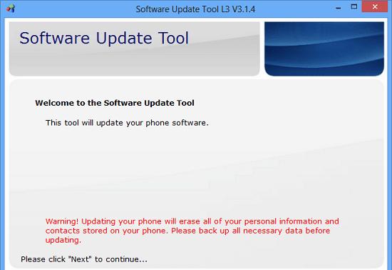 SUT L3 Tool Download Latest Version