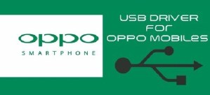Oppo USB Driver