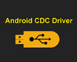 Android CDC Driver