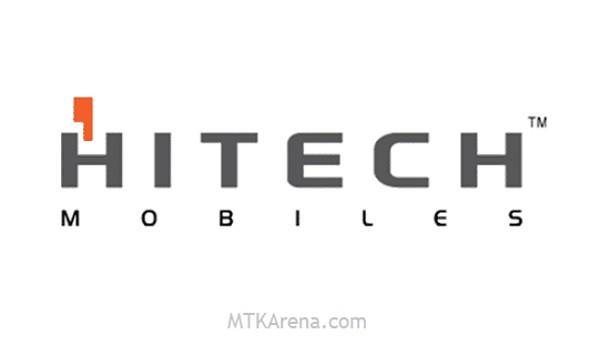 Hitech USB Drivers Download For All Models