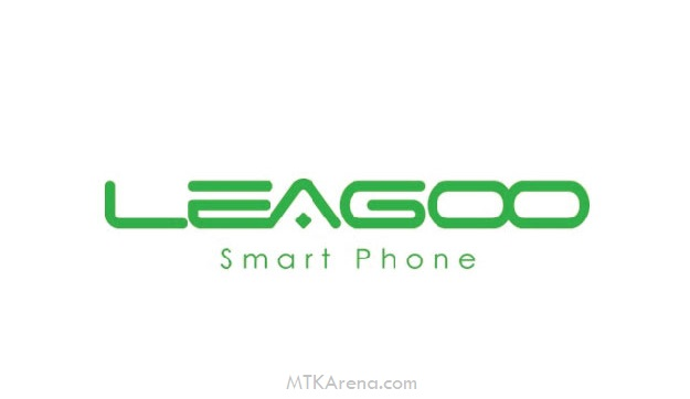 Leagoo USB Drivers
