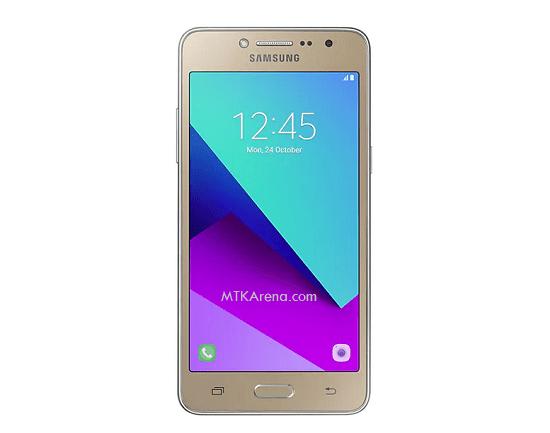 Samsung Galaxy Grand Prime Plus SM-G532F Stock Firmware