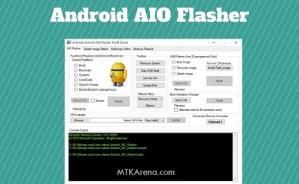 Universal Android Flasher Tool Free Download Latest Version