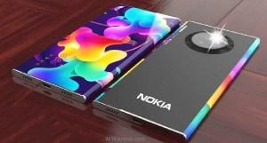 Nokia Swan Mini 2020