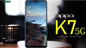 Oppo K7 5G Review, Released, Specs & Price in India, Bangladesh