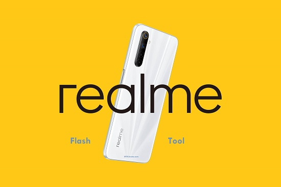 Realme Flash Tool Latest version Download (Official)