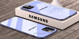 Samsung Galaxy Note 30 Plus 2020