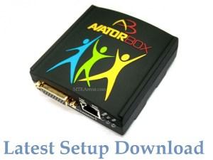 Avator Box Latest Version Full Setup Free Download