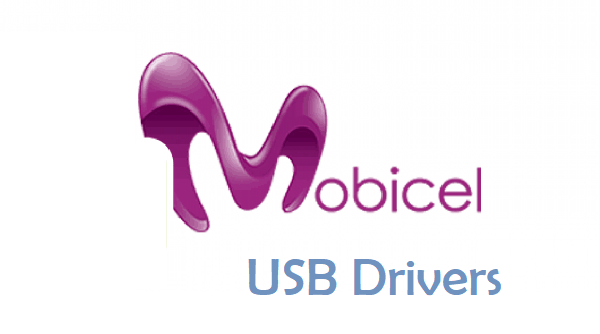 Mobicel USB Drivers Download