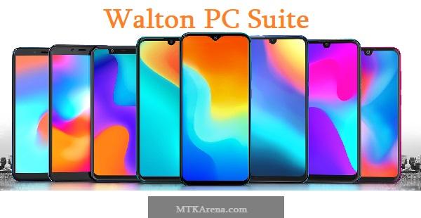 Walton PC Suite Free Downloads for Windows