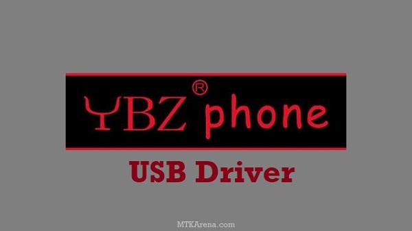 YBZ USB Drivers