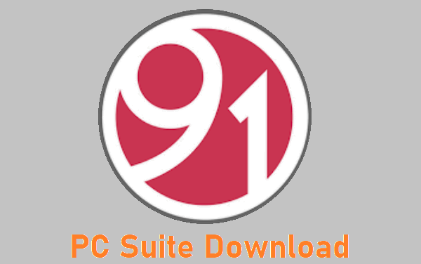 91 PC Suite Android (English) Free Download for Windows