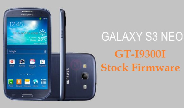 Samsung Galaxy S3 Neo GT-I9300I Stock Firmware Download