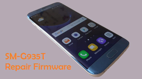 Samsung Galaxy S7 Edge SM-G935T Repair Firmware Download