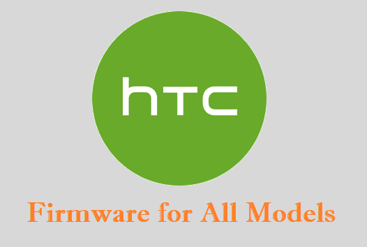 HTC Firmware Download
