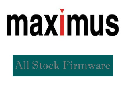Maximus Firmware Download for All Models (Stock ROM)
