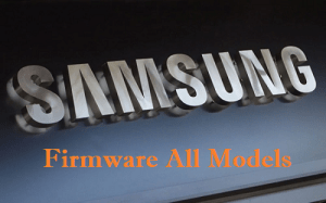 Samsung Firmware Download for All Models (Stock ROM)