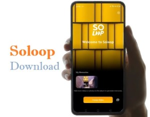 Soloop App (APK) Download for Realme & Oppo