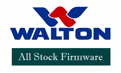 Walton Firmware Download for All Models