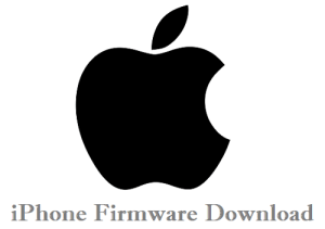 iPhone Firmware Download (iOS Official ROM) for All Models