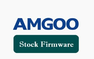 Amgoo Firmware Download (Stock ROM) for All Models