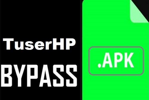 Tuserhp FRP APK Download (Official)