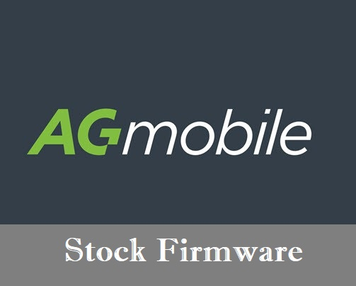 AG Firmware Download for All Models (Stock ROM)