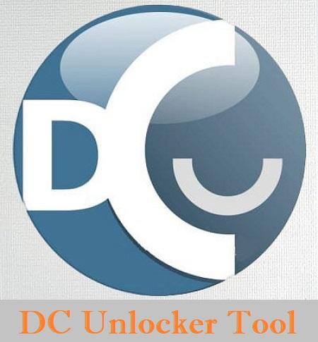 DC Unlocker Tool Download Full Version
