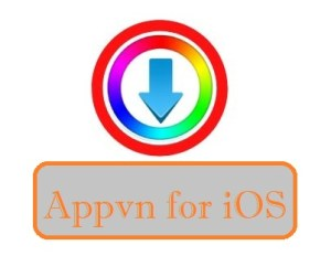 Download Appvn for iOS iPhone - iPad - Mac