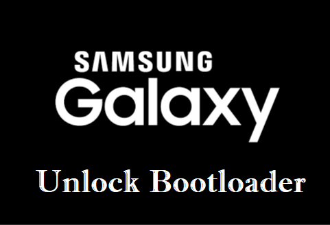 How to unlock Bootloader on Samsung Galaxy