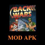Back Wars Mod Apk Download [Unlimited Money]