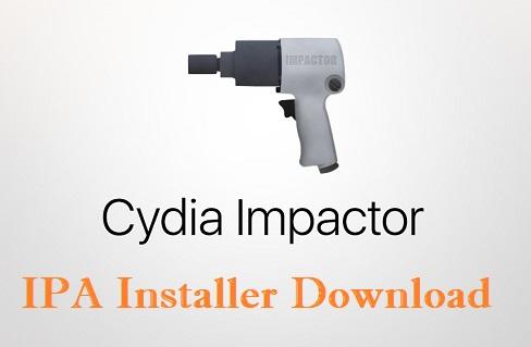 Cydia Impactor Download (IPA Installer) for Mac & Windows