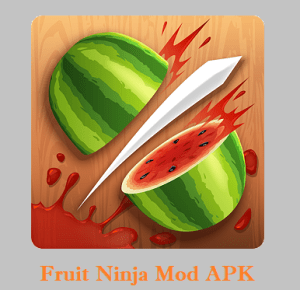 Fruit Ninja Mod APK Download Latest (MOD, Unlimited Money)