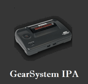 GearSystem IPA Download for iOS iPhone iPad