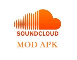 SoundCloud Mod APK Download Latest (Unlocked+Premium)