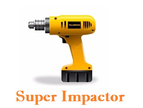 Super Impactor Download for Windows