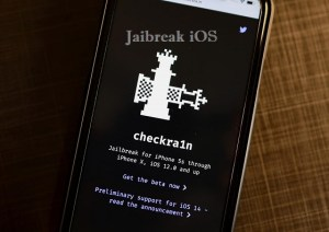 Checkra1n Jailbreak Download for iOS (MAC)
