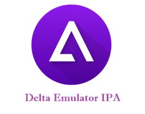 Delta Emulator IPA Download for iOS