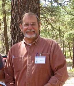MLIA President Frank Kalinoski