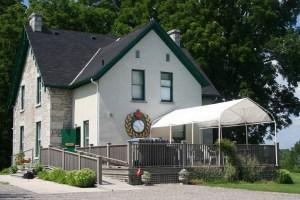 Temple de la Renommée du Baseball Canadien