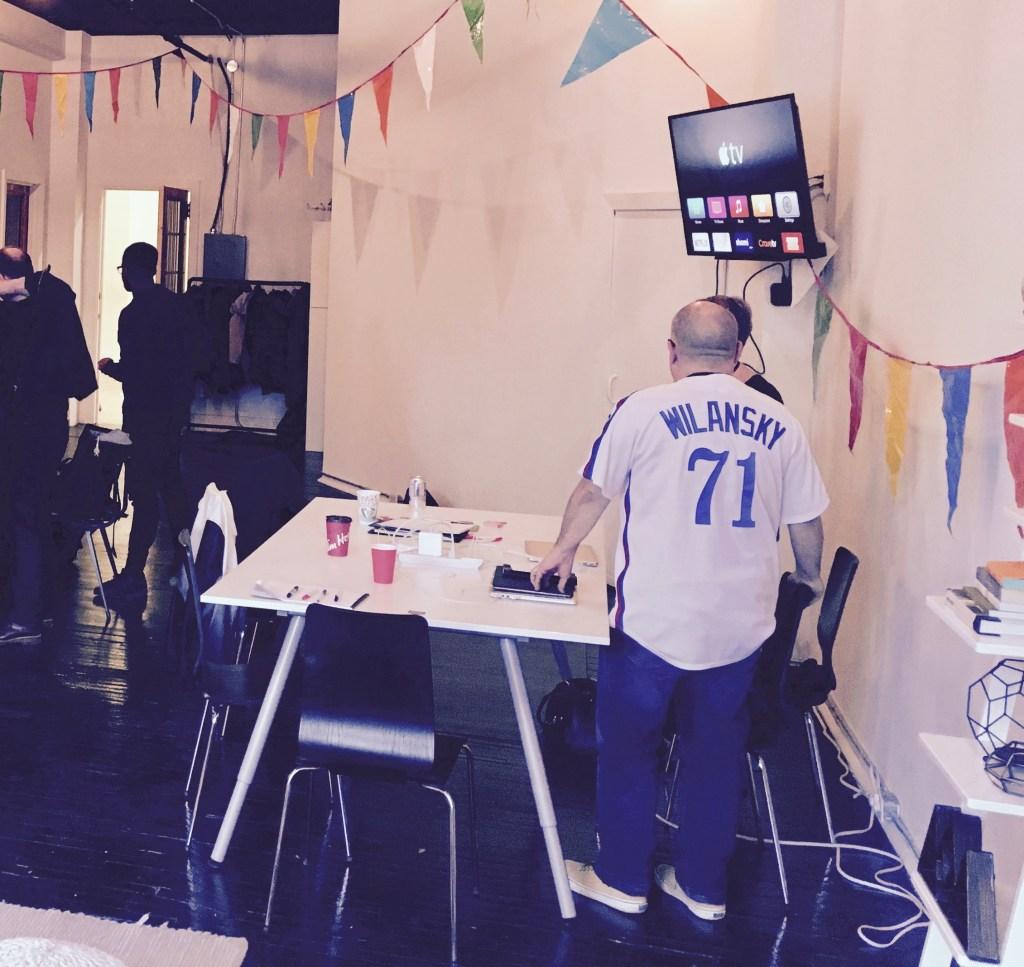 Wilansky et Plank infiltrent la culture de baseball de Montréal