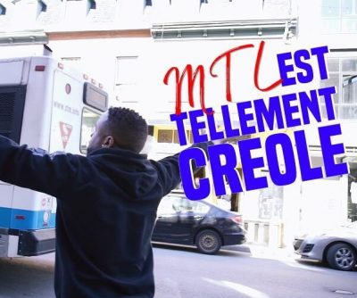 Montreal Creole