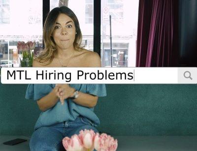 Montréal Jobs