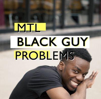 black montreal
