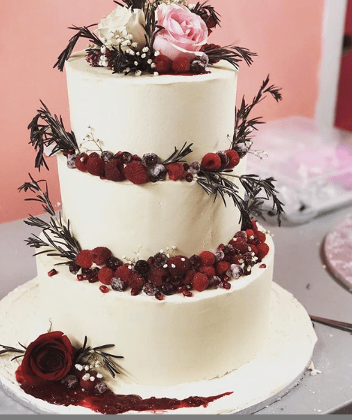 Wedding Cakes Montreal | Affordable Wedding Cakes Montreal & Laval