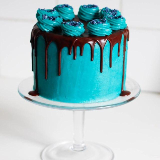 montreal vegan cakes