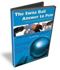 Swiss Ball Exercise Video