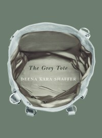 The Grey Tote, by Deena Kara Shaffer